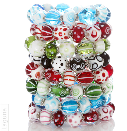Mimi Venezia / Products - SAN MARCO \'Bracelets\'